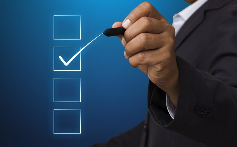 Checklist To Buy WordPress Themes