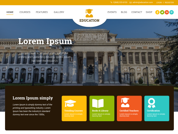 free-education-wordpress-theme