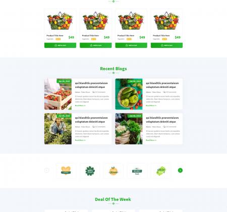 Organic-Farm-WordPress-Theme
